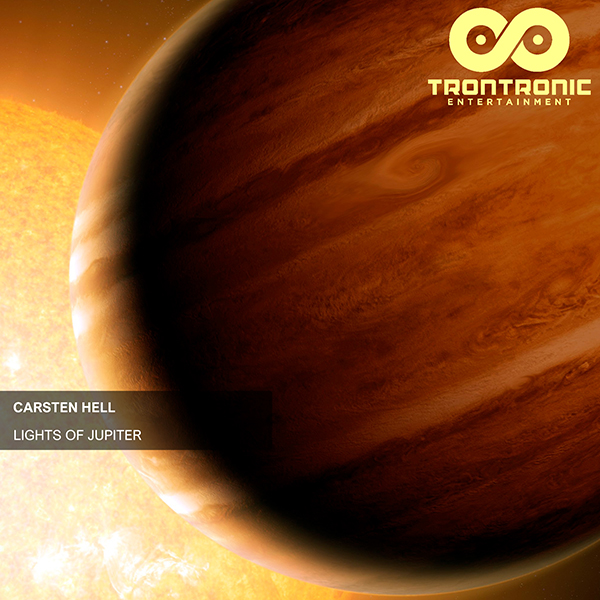 CARSTEN HELL-Lights Of Jupiter