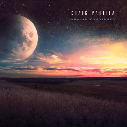 CRAIG PADILLA-Stonington Moon