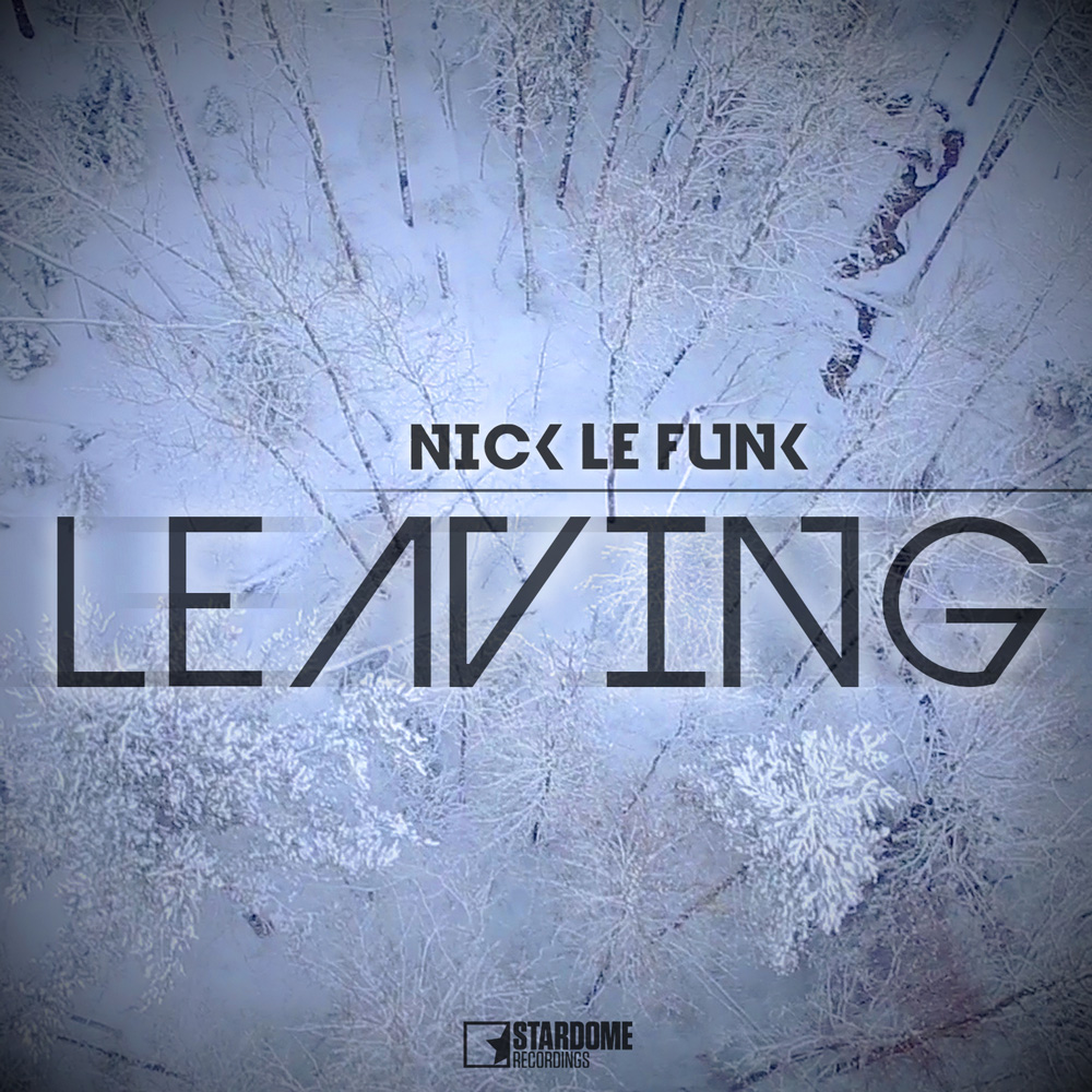NICK LE FUNK-Leaving
