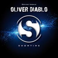 GOVIND VAGALE-Oliver Diablo