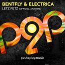 BENTFLY & ELECTRICA-Letz Fetz