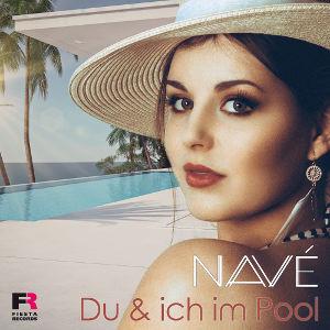NAVé-Du & Ich Im Pool