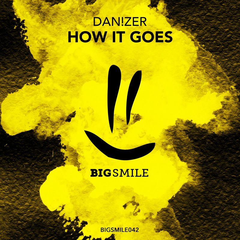 DANIZER-How It Goes