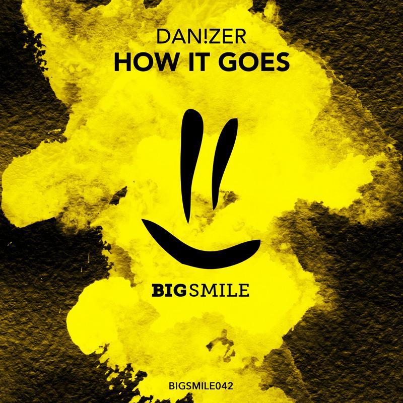 DANIZER-How It Goes