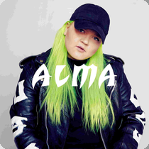 ALMA-Dye My Hair