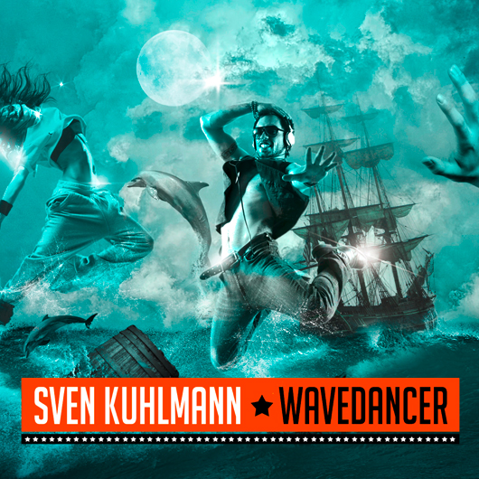 SVEN KUHLMANN-Wavedancer