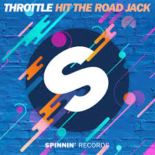 THROTTLE-Hit The Road Jack