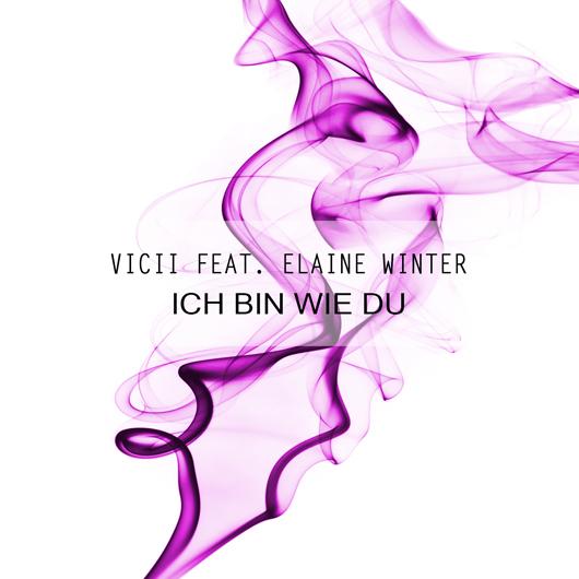 VICII FEAT. ELAINE WINTER-Ich Bin Wie Du