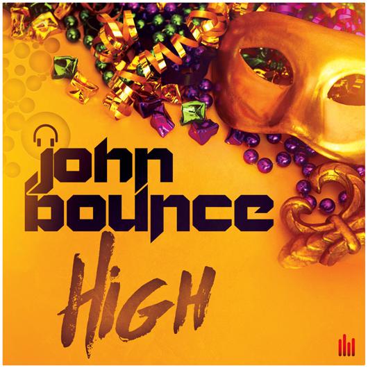 JOHN BOUNCE-High
