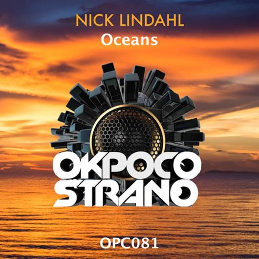 NICK LINDAHL-Oceans