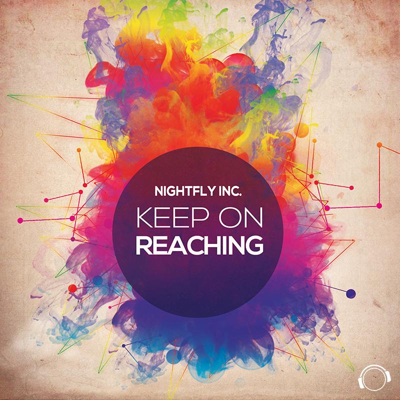 NIGHTFLY INC.-Keep On Reaching