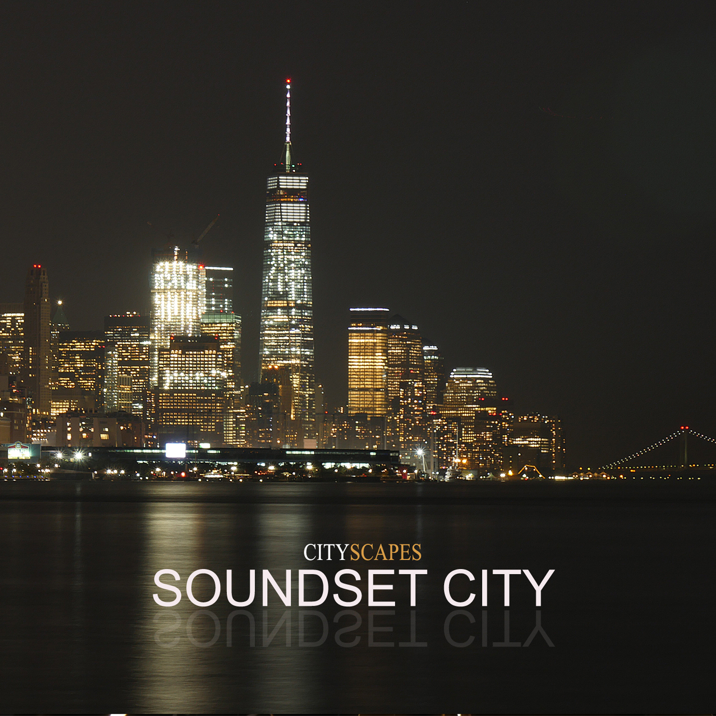 SOUNDSET CITY-I Wait For You (vocal Mix)