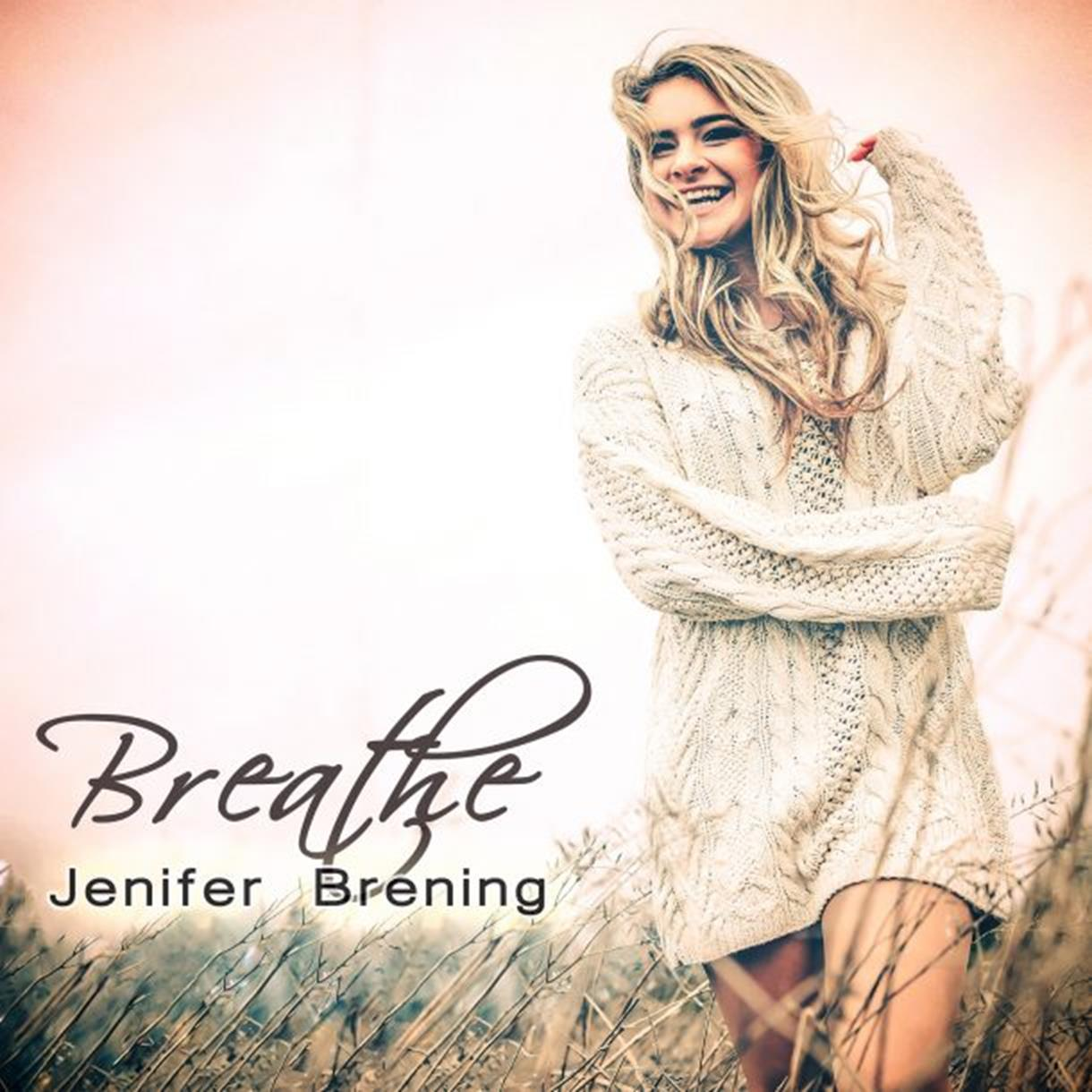JENIFER BRENING-Breathe