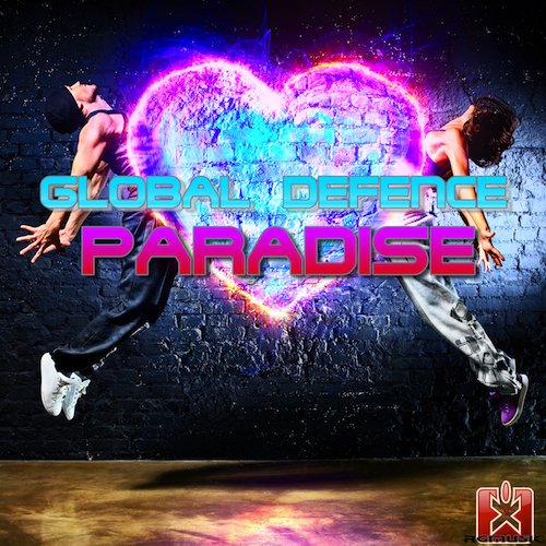 GLOBAL DEFENCE-Paradise