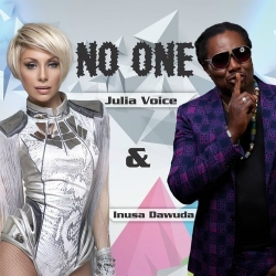 JULIA VOICE & INUSA DAWUDA-No One