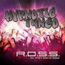 R.O.S.S. & ADAM VAN HAMMER FEAT. KITSU-NEE-Hypnotic Tango