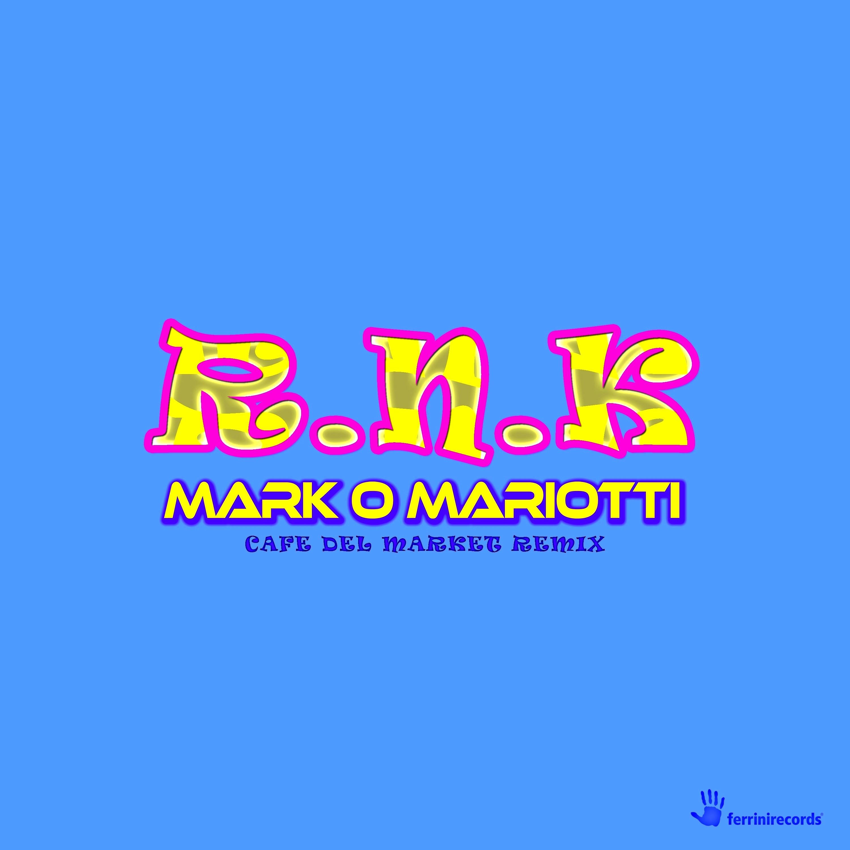 MARK O MARIOTTI-R.n.k