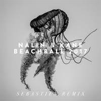 NALIN & KANE-Beachball 2017 (sebastien Remix)