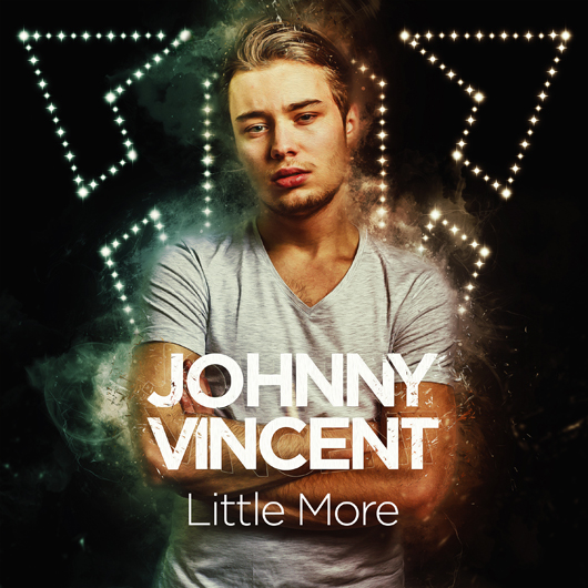 JOHNNY VINCENT-Little More