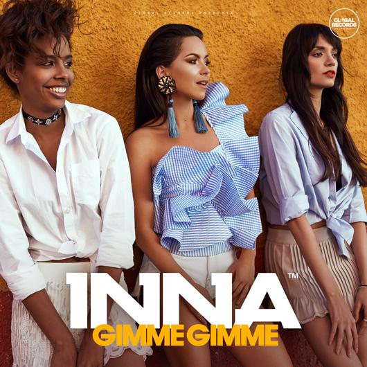 INNA-Gimme Gimme