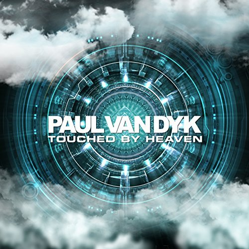 PAUL VAN DYK-Touched By Heaven