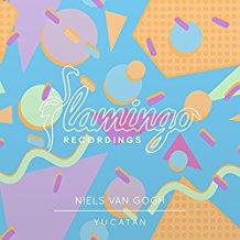 NIELS VAN GOGH-Yucatan