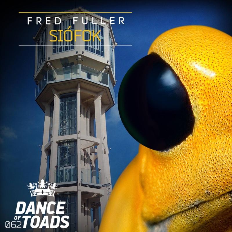 FRED FULLER-Sifok
