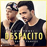 LUIS FONSI & JUSTIN BIEBER-Despacito