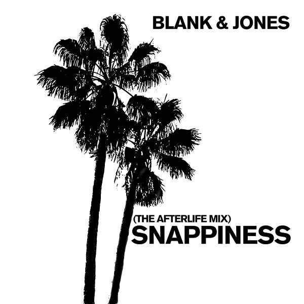 BLANK & JONES-Snappiness