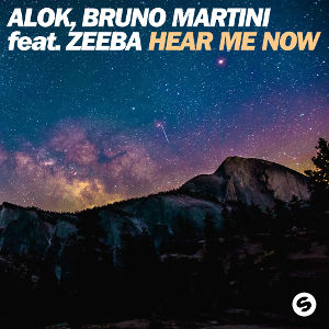 ALOK, BRUNO MARTINI FEAT ZEEBA-Hear Me Now