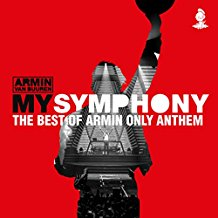 ARMIN VAN BUUREN-My Symphony