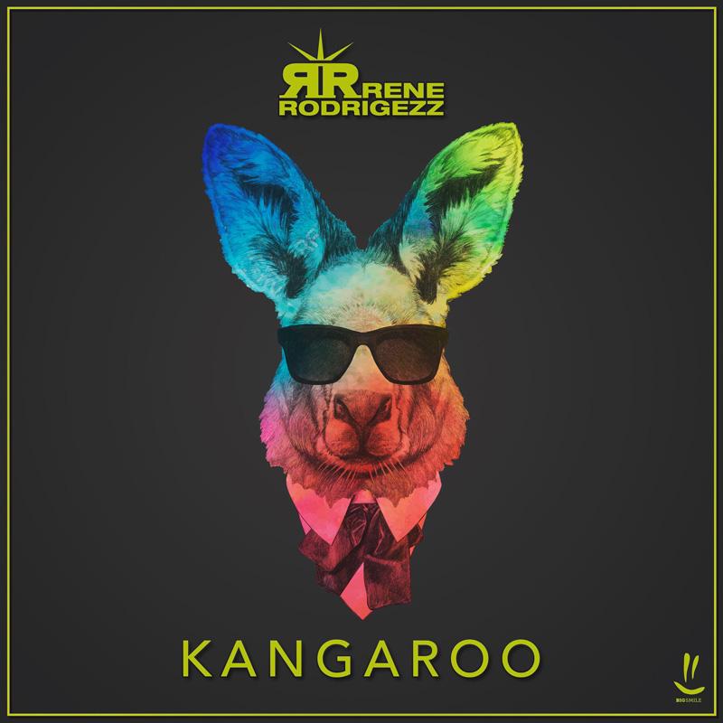 RENE RODRIGEZZ-Kangaroo