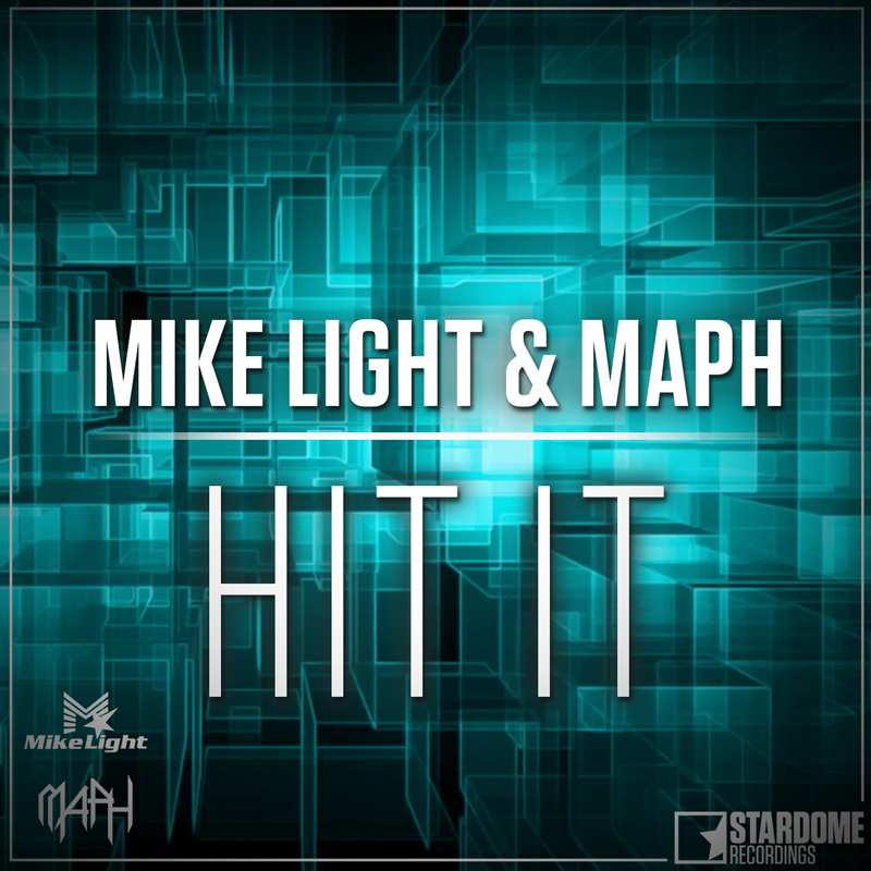 MIKE LIGHT & MAPH-Hit It