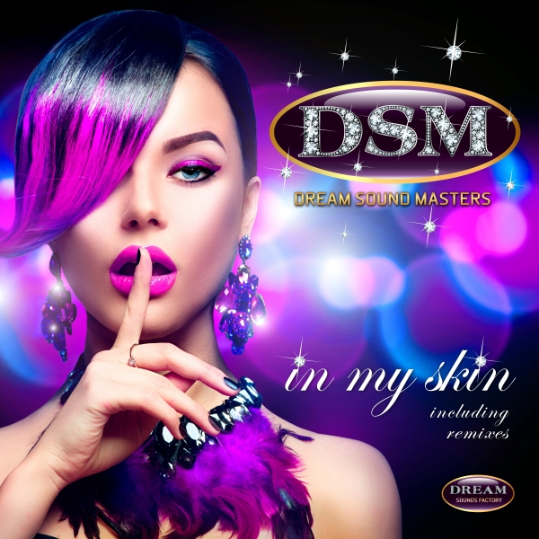 DREAM SOUND MASTERS-In My Skin