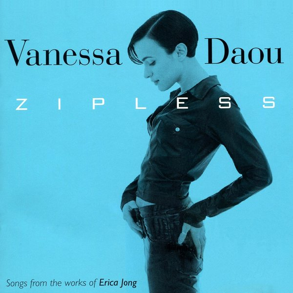 VANESSA DAOU-1 The Long Tunnel Of Wanting You