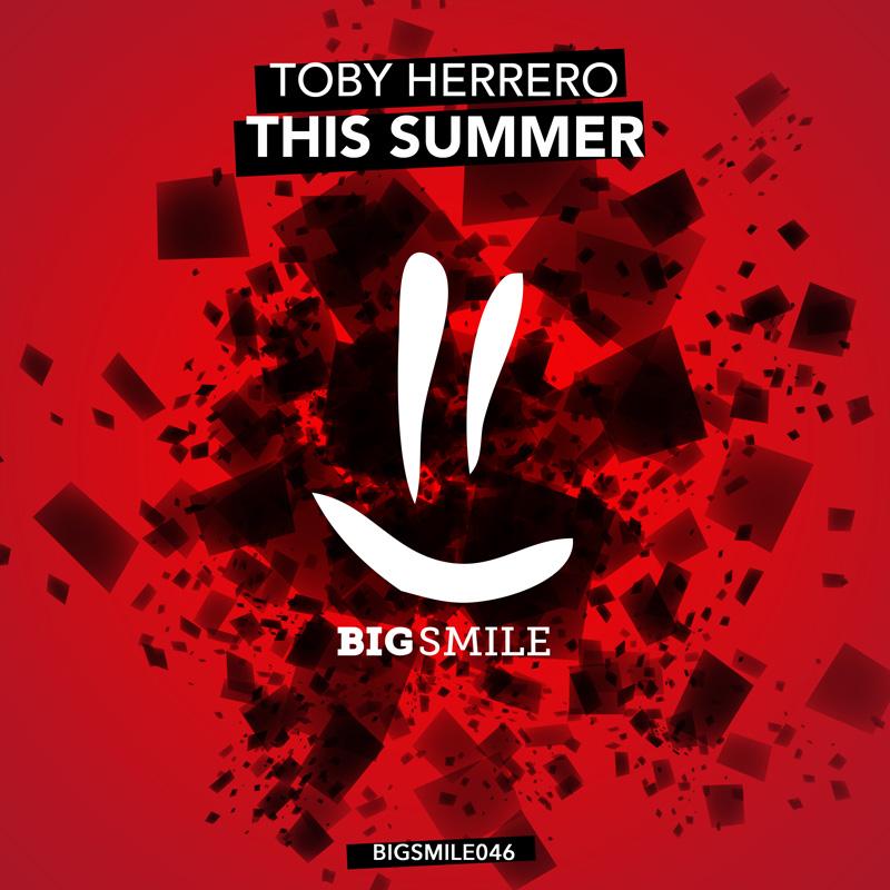 TOBY HERRERO-This Summer