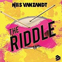 NILS VAN ZANDT-The Riddle
