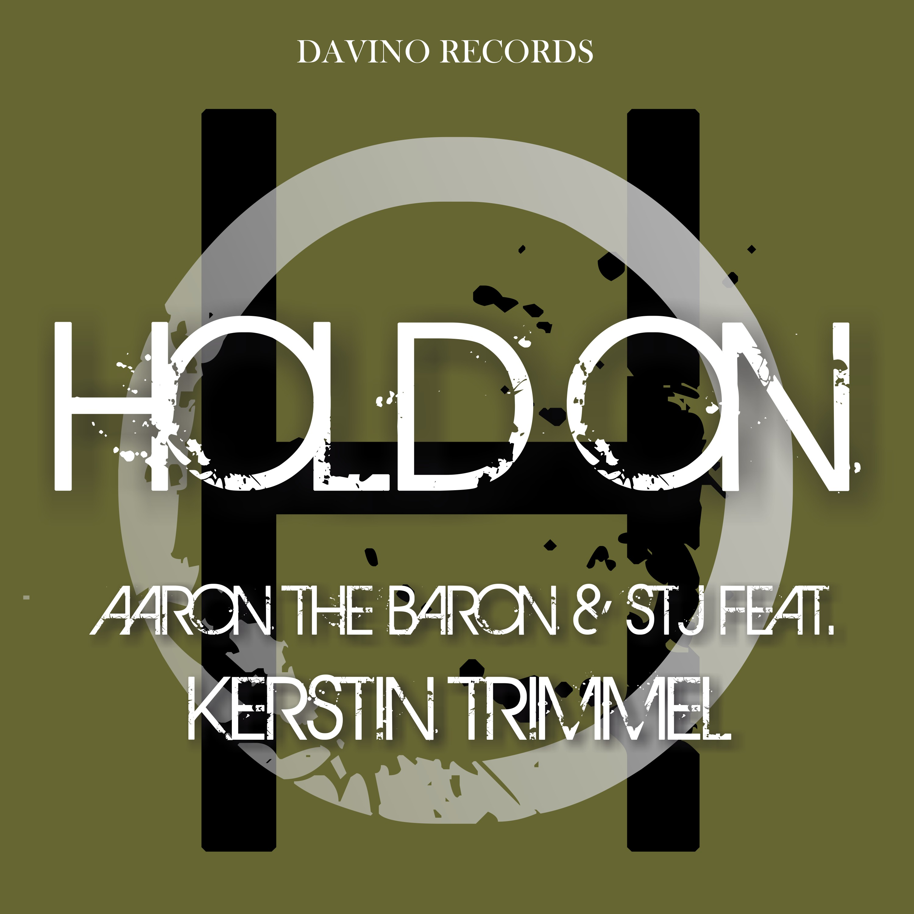 AARON THE BARON AND STJ FEAT. KERSTIN TRIMMEL-Hold On (pure Nature Mix)