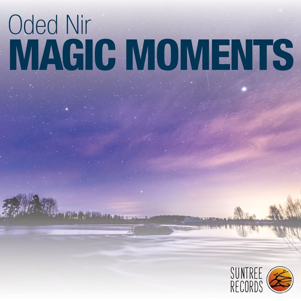 ODED NIR-Magic Moments