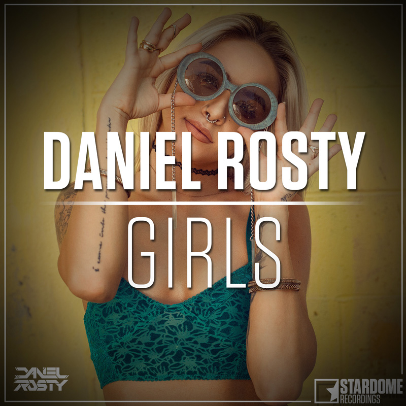 DANIEL ROSTY-Girls