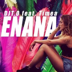 DJT.O FEAT. TIMEA-Enana