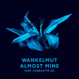 WANKELMUT FEAT. CHARLOTTE OC-Almost Mine