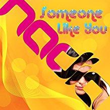 NADIA-Someone Like You
