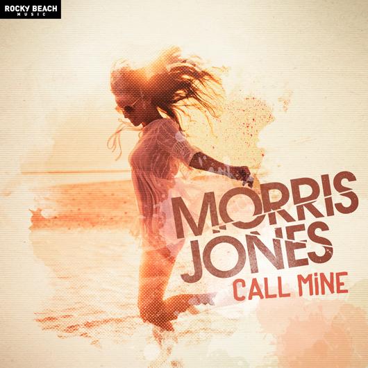 MORRIS JONES-Call Mine