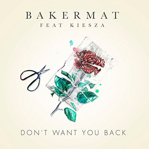 BAKERMAT FEAT. KIESZA-Dont Want You Back
