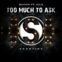 BUMICH FEAT. JULS-Too Much To Ask