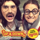 HARRIS & FORD-Up & Down (das Fit-Programm)
