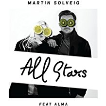 MARTIN SOLVEIG FEAT. ALMA-All Stars