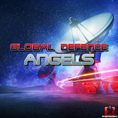 GLOBAL DEFENCE-Angels
