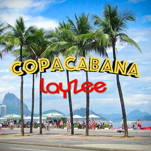 LAYZEE-Copacabana